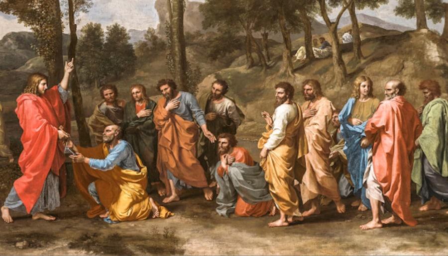 ¿Qué pasó con los Doce Apóstoles? - ¿Cómo terminaron su vida? 1