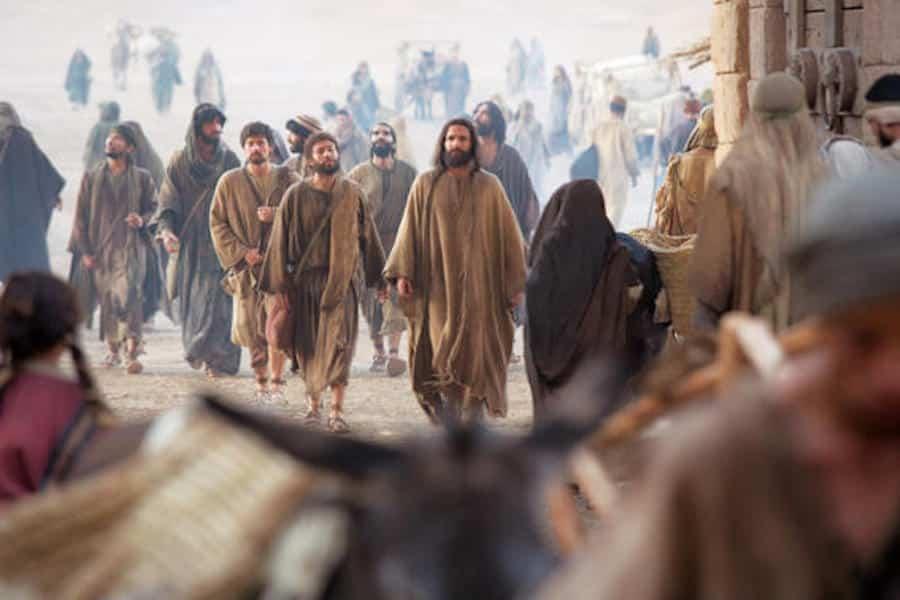 ¿Cómo transcurrió la vida de los Doce Apóstoles de Jesús? 1