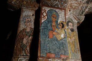 La Iglesia de Abuna Yemata, Etiopía - La más peligrosa del mundo 3