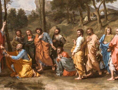 ¿Qué pasó con los Doce Apóstoles? – ¿Cómo terminaron su vida?