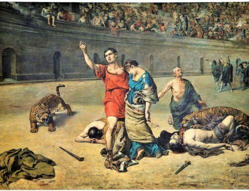 Los primeros mártires de la Iglesia en la Península ibérica – Hispania siglos I al IV