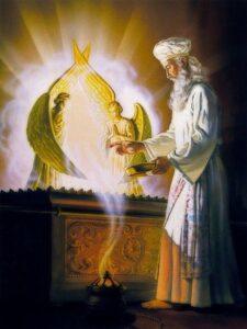 El culto judío en el Templo y la adoración en el cristianismo primitivo 4