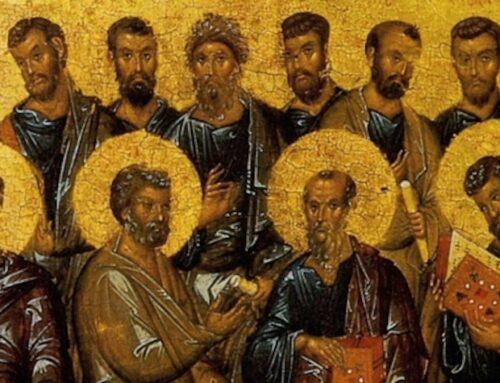 El catecismo más antiguo de la historia cristiana data del siglo I – La Didaché