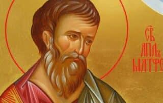 ¿Por qué San Mateo tiene dos nombres en la Biblia? 1