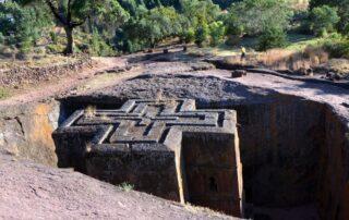 ¿Qué influyó en la expansión del cristianismo primitivo en el norte de África? 2