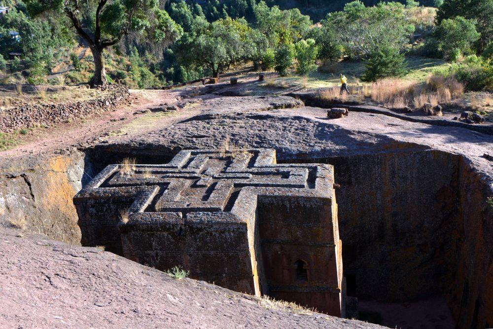 ¿Qué influyó en la expansión del cristianismo primitivo en el norte de África? 1