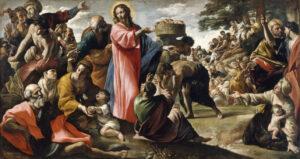 Betsaida - La ciudad del milagro de los panes y los peces es localizada 3