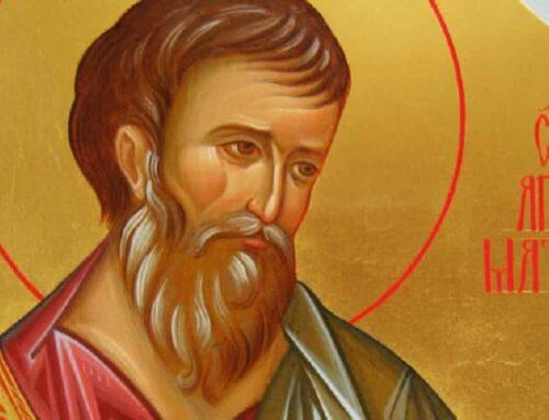 ¿Por qué San Mateo tiene dos nombres en la Biblia?