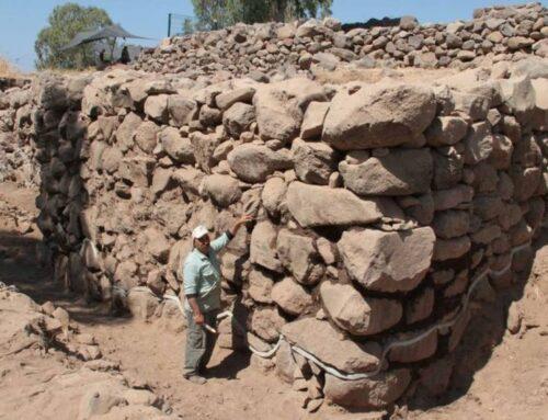 Betsaida – La ciudad del milagro de los panes y los peces es localizada