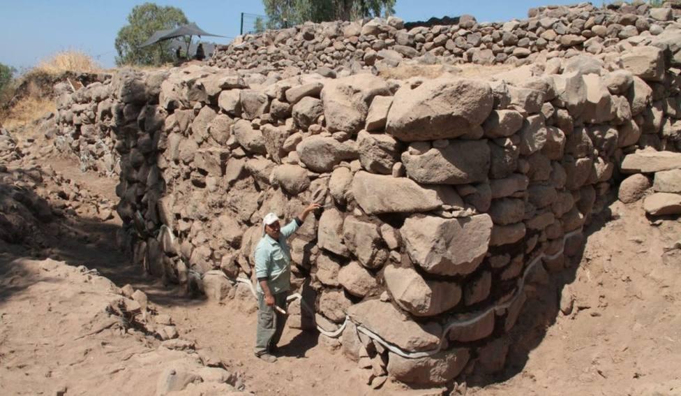 Betsaida - La ciudad del milagro de los panes y los peces es localizada 1