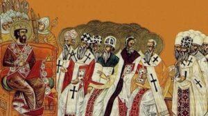 Los primeros Concilios en la historia de la Iglesia - De los siglos I al VI 2