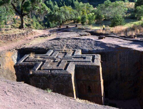 ¿Qué influyó en la expansión del cristianismo primitivo en el norte de África?