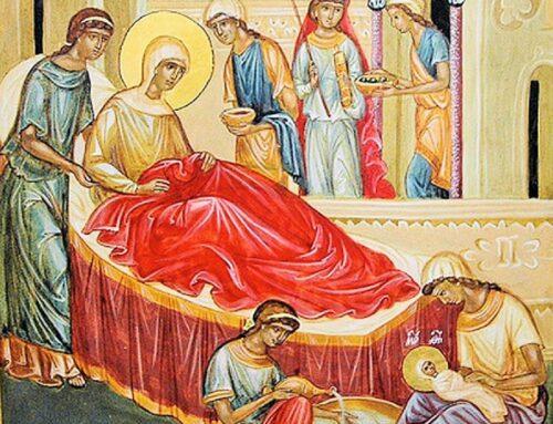 ¿Dónde nació la Virgen María? – ¿En Jerusalén, en Nazaret, en Belén…?