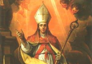 San Fermín, obispo de Amiens y mártir - 25 de septiembre 2