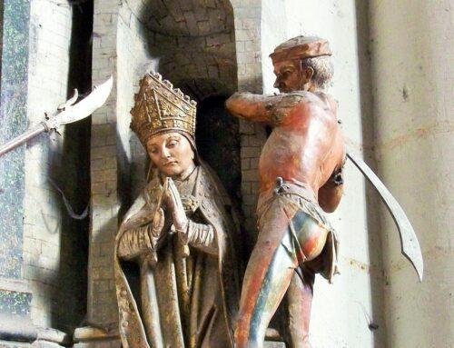San Fermín, obispo de Amiens y mártir – 25 de septiembre