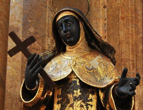 Santa Efigenia (o Ifigenia), siglo I – 21 septiembre