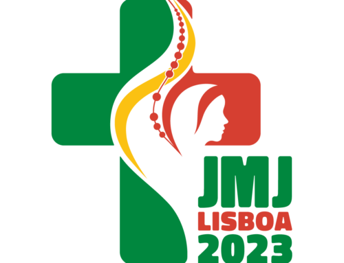 Presentan la imagen oficial de la JMJ Lisboa 2023