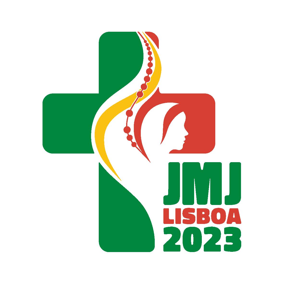 Presentan la imagen oficial de la JMJ Lisboa 2023 1