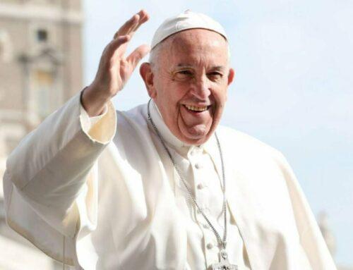 El mensaje de Cuaresma del Papa Francisco en 2021