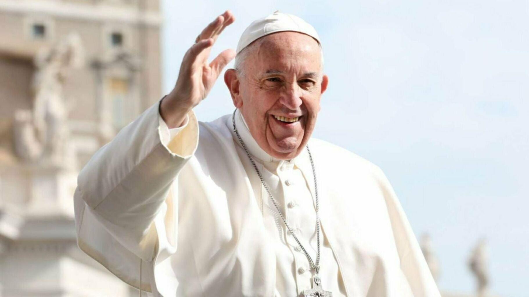 Cuaresma Papa Francisco