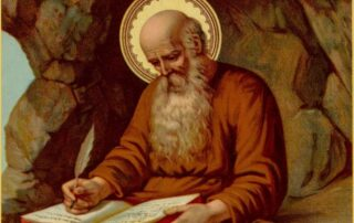 Carta pastoral del Papa para relanzar lectura de la Biblia - En recuerdo de San Jerónimo 7
