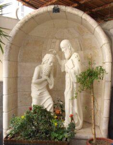 La casa de San Ananías en Damasco - donde no muere la esperanza 2