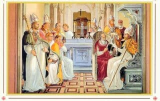 ¿Qué sabes sobre el Concilio de Éfeso ? – año 431 2