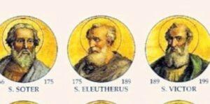 Historia del Papado en la Iglesia primitiva – Los papas del Siglo II 3