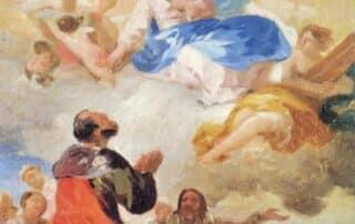 Aparición de la Virgen del Pilar - algunas consideraciones 3