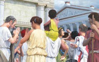 La irrupción del cristianismo en el imperio romano 5