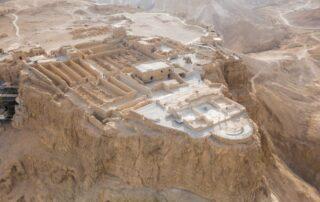 Los 10 sitios arqueológicos más emblemáticos de Israel 1