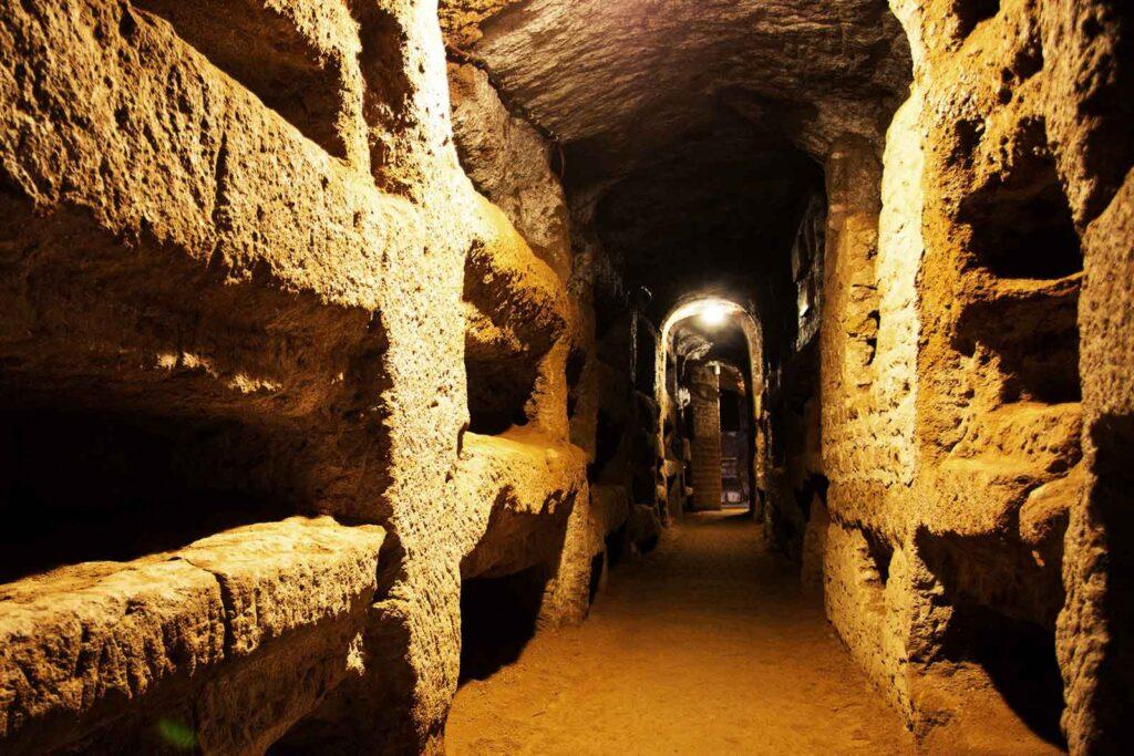La conversión al cristianismo en los primeros siglos - ¿Qué dificultades encontraban? 1