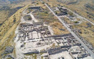 Galilea - Desenterrado un baño ritual judío de 2.000 años del período del Segundo Templo 4