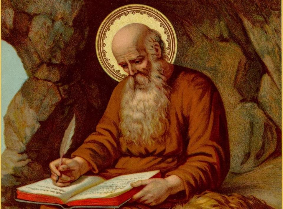 Carta pastoral del Papa para relanzar lectura de la Biblia - En recuerdo de San Jerónimo 1