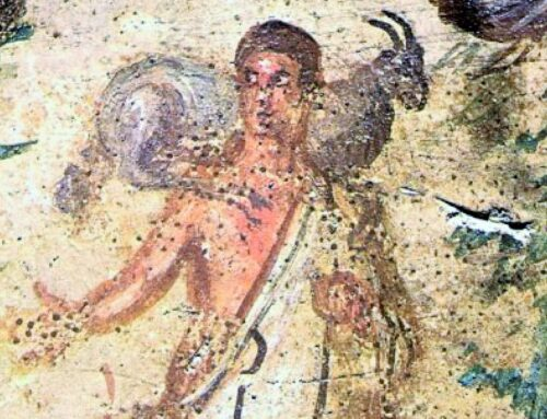La novedad de la conversión cristiana en la iglesia primitiva – siglos I al III