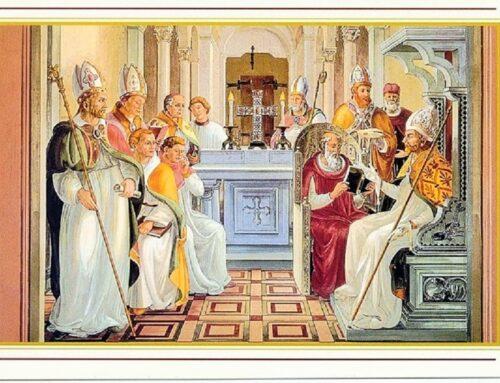 ¿Qué sabes sobre el Concilio de Éfeso ? – año 431