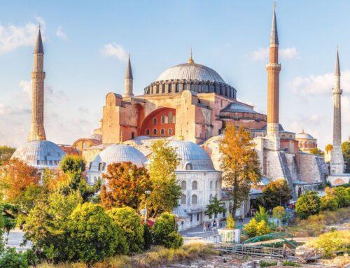 ¿Qué sabes del Concilio de Constantinopla II ? – año 553