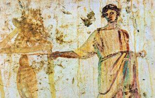 La fuerza de la conversión como cambio espiritual - Dos ejemplos de los siglos II y III 1
