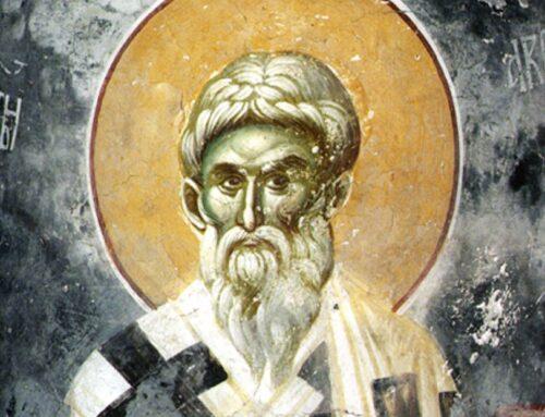 San Marcos de Jerusalén, obispo – 22 octubre