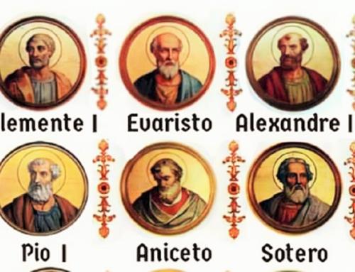 Historia del Papado en la Iglesia primitiva – Los papas del Siglo II