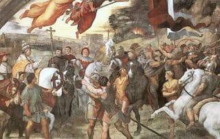 San León Magno, Papa y Doctor  († 461) - 10 de noviembre 1