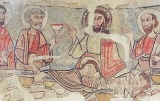 La Eucaristía - ¿Qué pensaban y qué decían los primeros cristianos de ella? 6