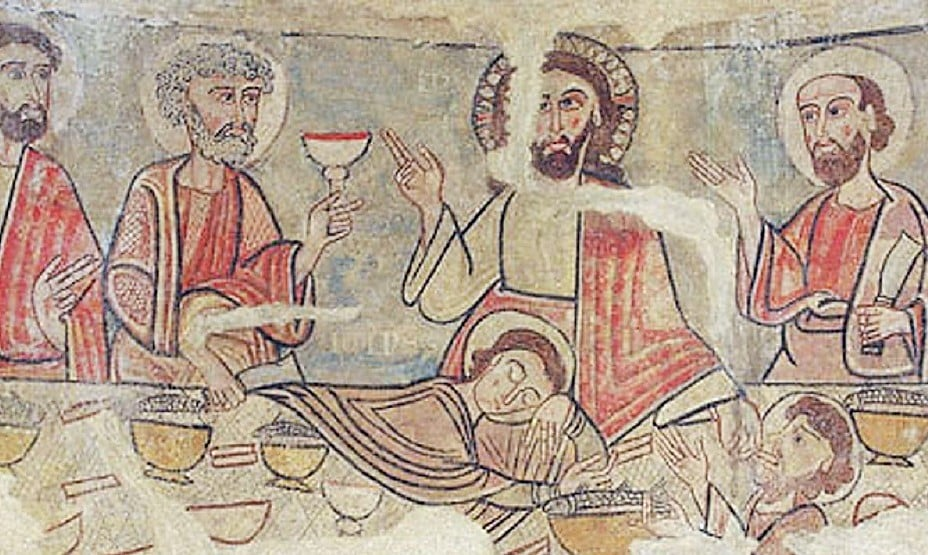 La Eucaristía - ¿Qué pensaban y qué decían los primeros cristianos de ella? 1