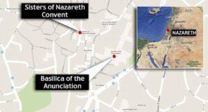 ¿Es esta la casa de Nazaret donde vivió Jesús? 2