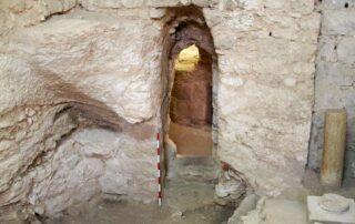 ¿Es esta la casa de Nazaret donde vivió Jesús? 5