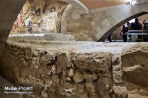 ¿Es esta la casa de Nazaret donde vivió Jesús? 3