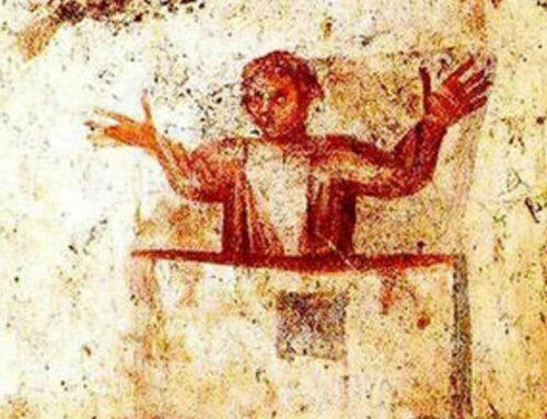 ¿Qué importancia tenía la oración entre los primeros cristianos?