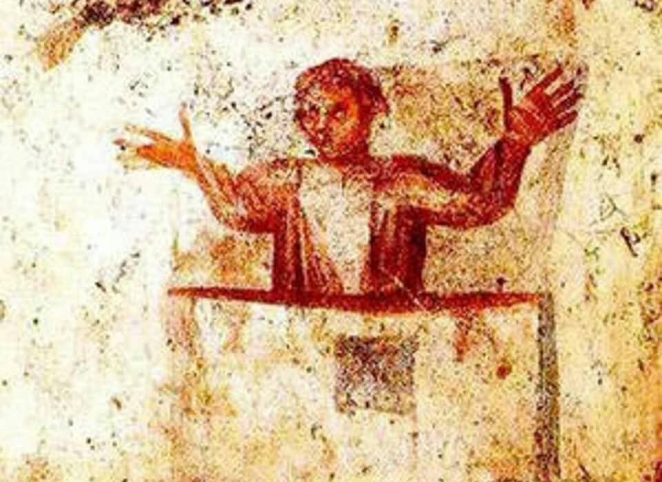 ¿Qué importancia tenía la oración entre los primeros cristianos? 1