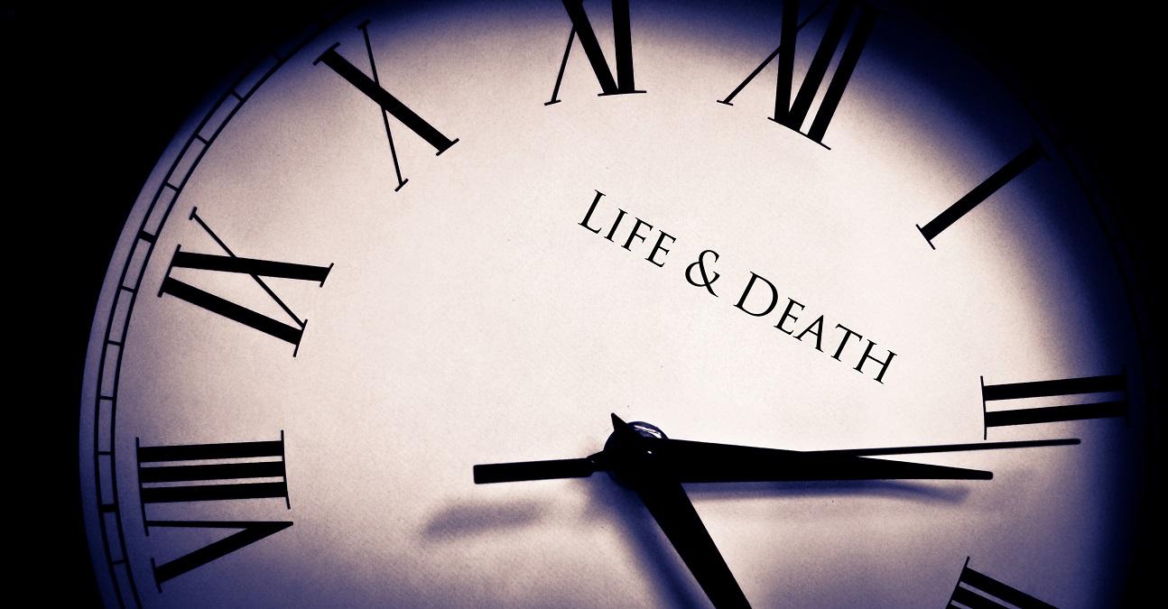 """""""Sin miedo a la vida y sin miedo a la muerte""""  - 1"""