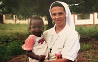 Te quedarás para más tarde», le dijo un yihadista a la hermana Gloria, durante la liberación de secuestrados en Malí 8